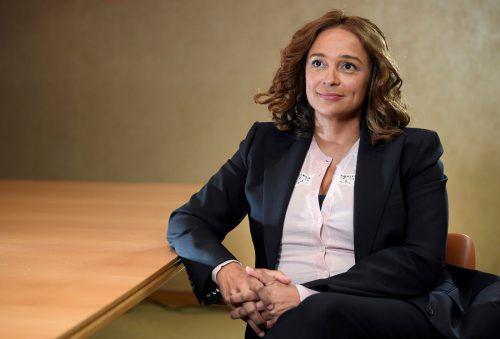 Isabel dos Santos ist die reichste Frau Afrikas. Reuters