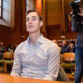 Baldauf als Zeuge gegen Dopinginspirator