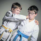 Karate und Selbstverteidigung – für jeden das Richtige