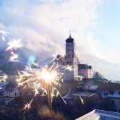 Neujahrsempfang der Stadt Bludenz