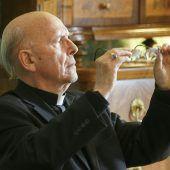 Vorwürfe gegen Bischof Küng