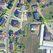 Gebäude in Klaus für 1,27 Millionen Euro verkauft
