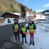 Schulwegkonzepte für das Oberland