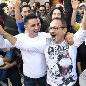 Jesuskind-Lotterie in Spanien schüttet 700 Millionen Euro aus
