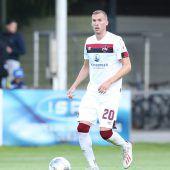 Rückkehr von Lukas Jäger nach Österreich