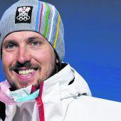 Sportikone Marcel Hirscher live erleben