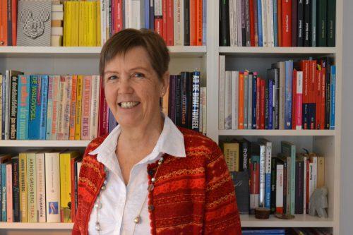 Maria Rinner galt stets als offene und fortschrittliche Hebamme. BI