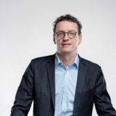 Giesinger soll für VP Brändle als Bürgermeister in Altach folgen