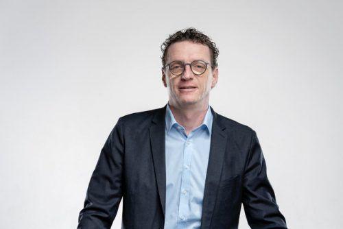 Markus Giesinger als VP-Bürgermeisterkandidat nominiert. Gemeinde/Alfare