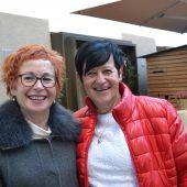 Arbeiterkammer lud Pensionisten ins Restaurant Tschofen