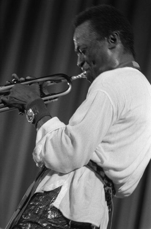 """""""Miles Davis: Birth Of The Cool""""erzählt vom Leben und der Karriere eines Ausnahmetalents. afp"""