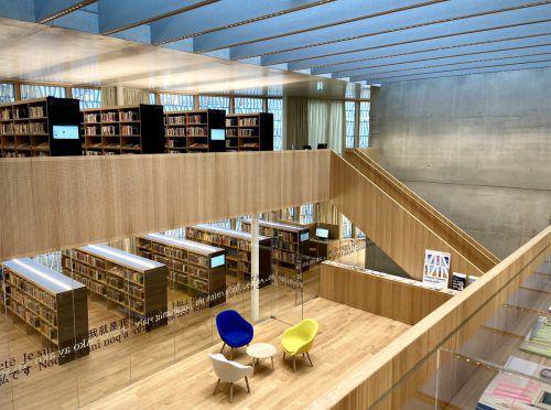 Mit einem abwechslungsreichen Veranstaltungsangebot für Kinder, Jugendliche und Erwachsene startet die Stadtbibliothek Dornbirn in die Eröffnungswoche.STADT DORNBIRN