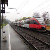 Altacher Bahnhofssanierung geht in die zweite Runde