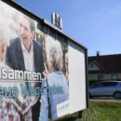 800.000 Euro Strafe für die ÖVP