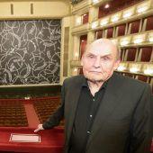 Er hat die österreichische Kunst nachhaltig geprägt