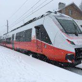 Zulassung für neue Züge in Prüfung