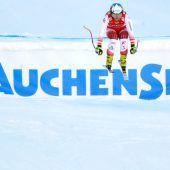 100 Prozent Genuss-Skifahren