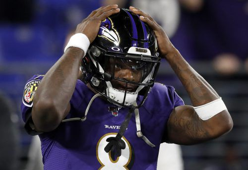 Ravens-QB Lamar JacksonAPA