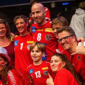 Ein klares Zeichen, dass der Handballin Österreich im Aufwind ist