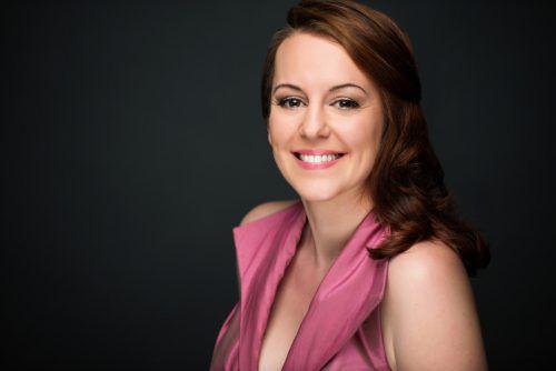 Sabine Winter ist seit vielen Jahren eine feste Größe unter den qualifizierten Gesangssolisten des Landes.Shirley Suarez