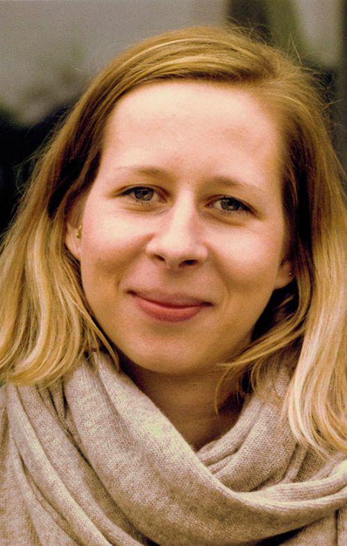 Sandra Grabher musste jung sterben. Sie folgte ihrem Sohn Joan in den Tod. Archiv