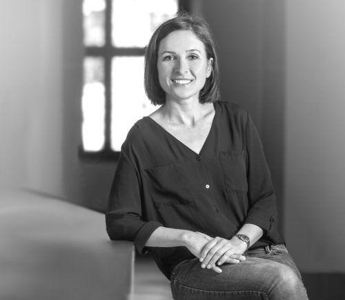 Sarah Leib hat im vergangenen Jahr ein neues Buch publiziert. leib