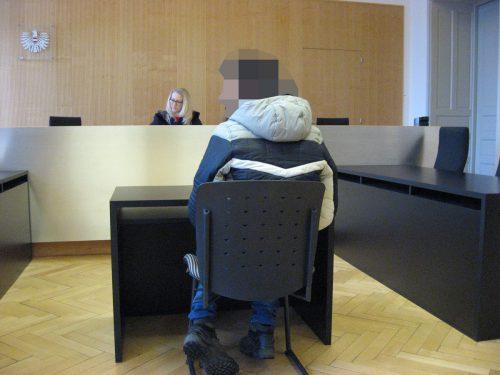 Schaden in Höhe von 20.000 Euro wurden dem Angeklagten angelastet. eckert