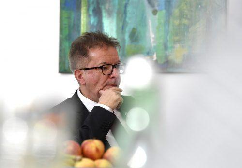 Sozialminister Rudolf Anschober wird sich AnfangFebruar mit den Soziallandesräten treffen, um die Zukunft der Mindestsicherung zu besprechen.APA