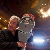 Monty-Python-Star Terry Jones gestorben