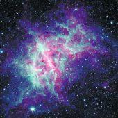 Altersschwaches Nasa-Teleskop Spitzer wird abgeschaltet