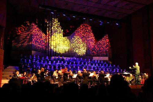 """""""The Music of Game of Thrones"""" sorgt für einen musikalischen Abend, so packend wie die Serie selbst.                              the music of game of thrones/veranstalter"""