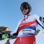 Ein Vorarlberger Quartett steht in Garmisch am Start