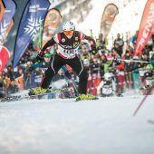 Der Weiße Ring – starke Wintersportler messen sich am Arlberg