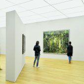 Das Kunstmuseum Liechtenstein zum Vorteilspreis besuchen