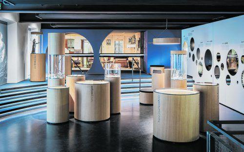 VN-Abonnenten besuchen die Vorarlberger Museumswelt in Frastanz zum Vorteilspreis und sparen bis zu zwei Euro. albrecht schnabel