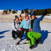 Skispaß zum Spartarif