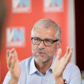 Mitverhandler Walser hat wenig Freude mit dem Bildungskapitel