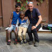 Nachhaltige Nepalhilfe
