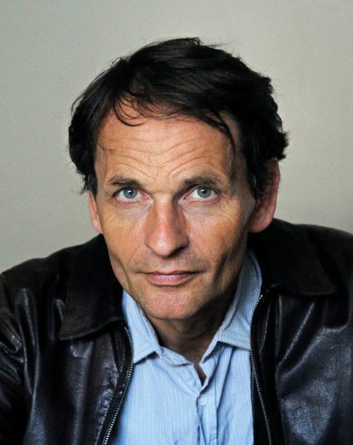 Wolfgang Hermann (geb. 1961) lebt in Vorarlberg und Wien. Derlath