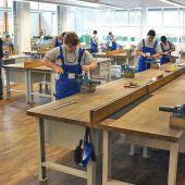 37 Millionen Euro für bessere Jobchancen