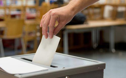 24 Prozent der Wirtschaftskammermitglieder nutzten 2015 ihr Wahlrecht entweder in den Bezirkshauptstädten oder per Brief. DPA