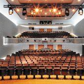 VN-Theaterabend im Landestheater