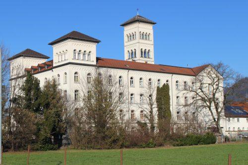 Am 28. Februar, 18 Uhr, gibt es im Hörbranzer Leiblachtalsaal eine Informationsveranstaltung zur Zukunft des Salvatorkollegs. STRAUSS