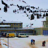Mitarbeiterhotel am Salober geplant