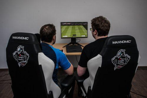 An alle FIFA 20-Zocker: Am 20. März startet der VN.at eSportsCup mit dem Qualifikationsturnier in Dornbirn. Steurer