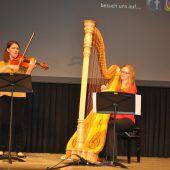 Walgauer Musiklehrer spielten groß auf