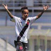 Vorderland setzt auf eine Brasilianerin