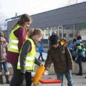 Gemeinsam gegen die Müllberge aktiv werden