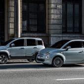 Autonews der WocheFiat setzt den Panda und den 500 unter Strom / Neuer Golf GTD wird stärker und sauberer / Hyundai plant Elektrooffensive