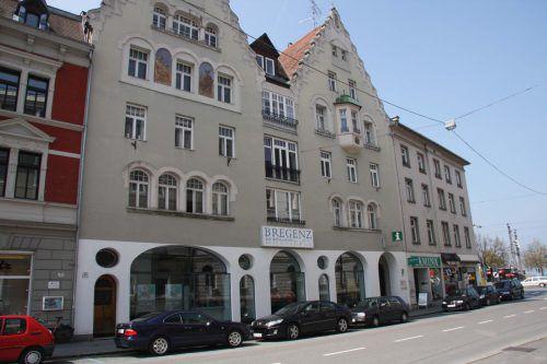 Bregenz Tourismus und Stadtmarketing: Infostelle wird modernisiert.